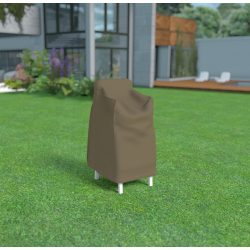 Covertop - Bútortakaró rakásolható kerti székekhez