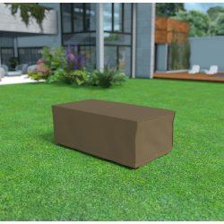 Covertop - Bútortakaró téglalap alakú kerti asztalhoz