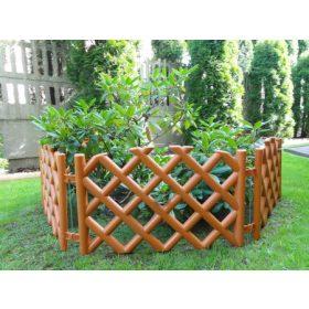 Fa leválasztó kerítések