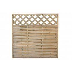 Kerítés - Verona 180 x 180 cm