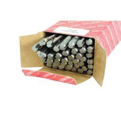 Betonfúrószár (SDS Plus) 50db-os csomagban 6-10mm-ig