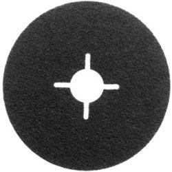 Fibertárcsa kőhöz - 115, 125, 180 x 22mm, 16-60-as szemcseméretig