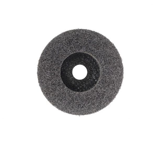 Polírozótányér - 125 x 22 mm