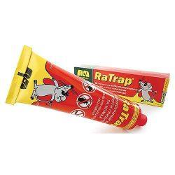 RaTrap® ragasztó, 135 g rágcsálókra és rovarokra