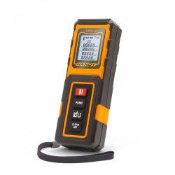 Lézeres távolságmérő - 40 m
