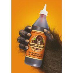 Gorilla Glue PU ragasztó 500ml (4db/karton)