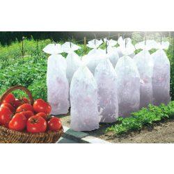 Paradicsom termesztő tömlő - fehér, 0,6 x 10m