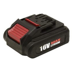 Battery Worcraft CD-16Li, Li-Ion 1.5Ah
