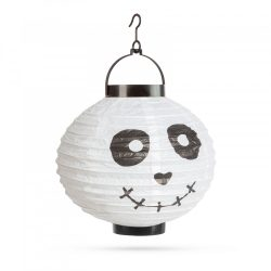Halloween-i LED-es lampion - Szellem