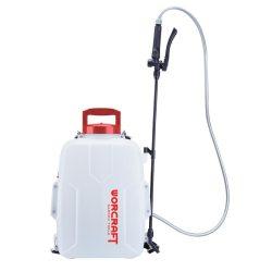 Akkumulátoros permetező CBS-S20Li, 12 liter