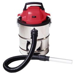 Vacuum Cleaner CAVC-S20Li-18L, 20V, HEPA, for ash