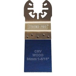 Strend Pro szerszám FC-W025, 34 mm-es fára, CrV