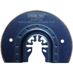 Strend Pro szerszám RS-U008, lemez, 87 mm, univerzális, CrV, HSS