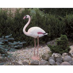 Flamingo állatfigura - 90 cm