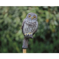 Kis bagoly állatfigura - 25 cm