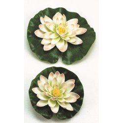 Tavirózsa selyemvirág - 14 cm