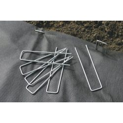Fém leszúró tüske 10db/csomag 17x3,5cm