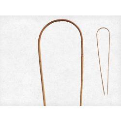 Ívelt bambuszkaró 3db/csomag, bambusz - 60cm