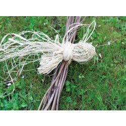 Raffia kötöző, natúr 50 g