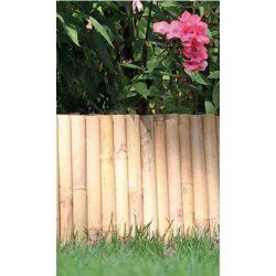 Rugalmas bambusz szegély - 35 x 100cm