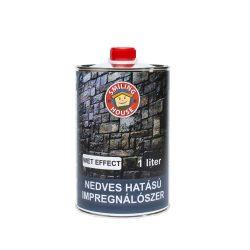 Nedves hatású impregnálószer 1-5 literig