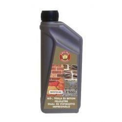 Betontérkő és kőfelületek olaj- és víztaszító ápolószere 1-20 literig