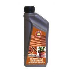 Égetett agyag, cserép, tégla impregnálószer 1-5 literig