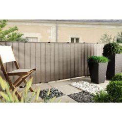 Lenyűgöző elegancia árnyékoló háló - 1m x 5m