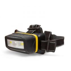 Fejlámpa - 4 db COB LED-del
