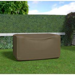 Okos bútortakaró kerti kanapéhoz - 140 x 85 x h.70cm, UV álló
