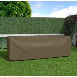 Covertop - Bútortakaró, háromszemélyes kerti kanapéhoz