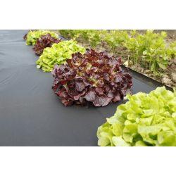 Rugalmas talajtakaró 40 g/m2 PE 1,40 x 5m, fekete