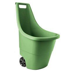 Vozik Keter® EASY GO 50L, 51x56x84 cm, green