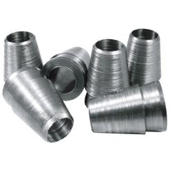 Set of gussets 607-11 18 mm, pack. 06 pcs, to ax