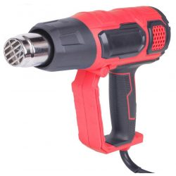 Pistol Strend Pro HG203, 2000W, LCD, hot air