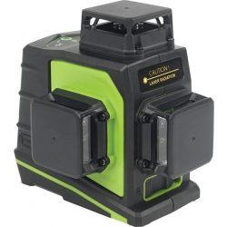 Laser STREND PRO INDUSTRIAL GF360G, 3D, green