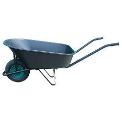 Talicska Greenlawn Negro 140 lit, műanyag, kerti