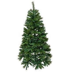 Mantua fa, 240 cm, fenyő, MIX fenyő - lucfenyő