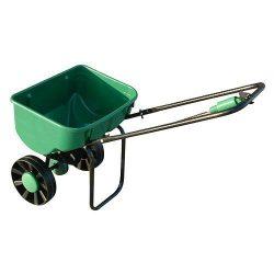 Taliga Goodfarm 416, hord. 25 kg, 20 lit, szórékony anyagok szétszórására