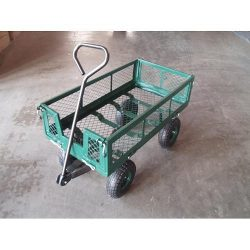 Taliga Handtruck 841, hord. 300 kg, 80 lit, 950x520x570 mm