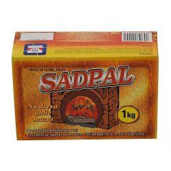 Katalizátor SADPAL 500 g, koromfesték eltávolító