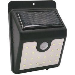 Solar Lightbox, 20x LED, motion sensor