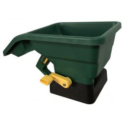 Manual spreader Goodfarm, capacity 3 lit./3 kg, spreading width 2 m