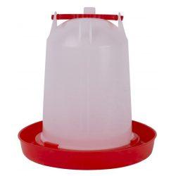 Drinker Goodfarm PDK21 01.0 lit, poultry, plastic