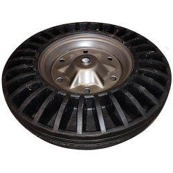 Wheel Broom, Bantam 400 mm, SB