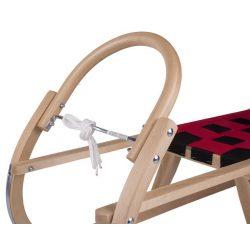 Strap Rofosled, on the sled