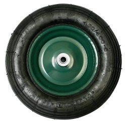 WBw 12 kerék, felfújható, 12 mm, műanyag tok
