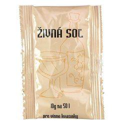 Nutrient salt 10 g