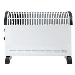 Convector Strend Pro EO-001.S, 2000/1250 / 750W, 230V