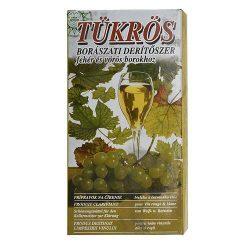 Tukros, a wineglass